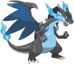 Pokemon Mega Charizard Y