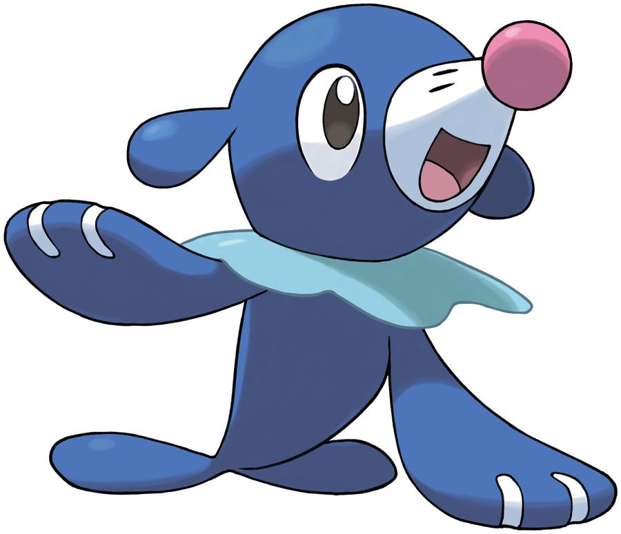 Popplio Pokédex stats, moves, evolution  locations Pokémon Database