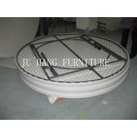 Round Table Seats 10 10 Seats Round Plastic Folding Tables Of Ec91090086