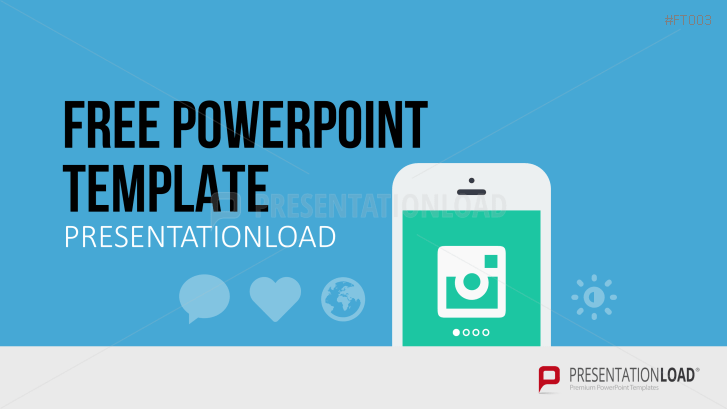 Cute Images For Phone Wallpaper Presentationload Free Powerpoint Template Mobile App