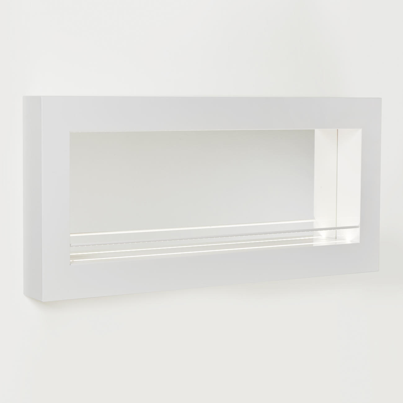 Probell Encore 110 Led Wandregal Barelement 110 X 52 X 12 Cm Anthrazit