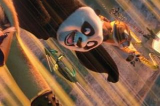 【影評】功夫熊貓2 Kung Fu Panda: The Kaboom of Doom