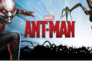 【影評】蟻人 Ant Man