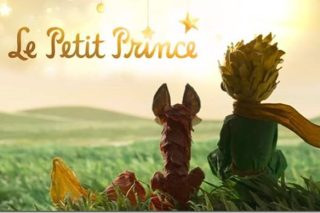 【電影推薦】小王子 The Little Prince/Le Petit Prince