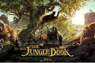 【影評】與森林共舞 The Jungle Book