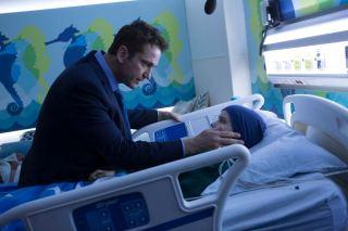 【電影】面對癌子 工作狂父親做了這決定-《愛在回家時》