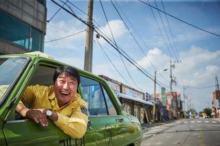 【電影】我只是個計程車司機 A Taxi Driver