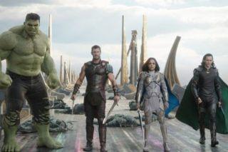 【影評】雷神索爾3:諸神黃昏 Thor: Ragnarok