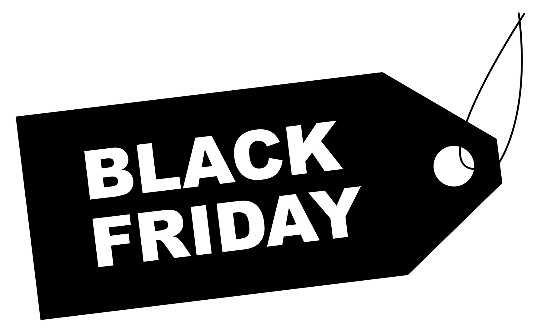 Rabatte Black Friday Black Friday Radio Prag