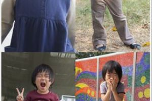 【試穿邀約】溫柔的大地風格~台灣原生品牌minihope童裝