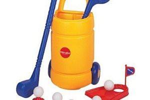 Edu.play高爾夫球玩具⊕2.1ys