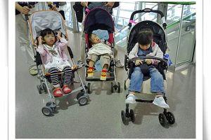 【媽寶旅行團\下】日本關西親子遊。帶孩子海外旅行的小心得