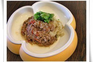 【1y3m~1y5m】副食品:蕃茄料理之蕃茄肉醬義大利麵與蘋果蕃茄汁