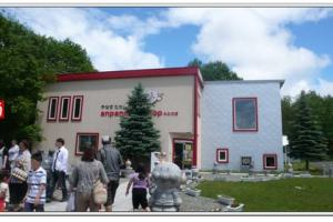 《北海道自駕親子遊》富良野麵包超人館&果醬工房