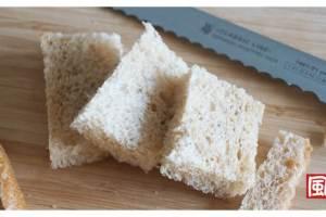 【小風副食品】意料之外的初試小麥經歷&自製吐司
