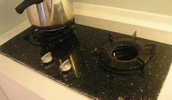 我煮壞了德國WMF快鍋和林內瓦斯爐!!!