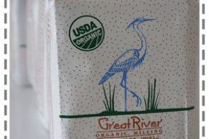 【試用】大河川有自然無鋁鬆餅粉