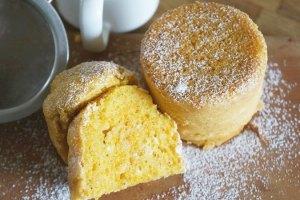 【馬克杯料理】紅蘿蔔馬克杯蛋糕∣ Carrot Mug Cake