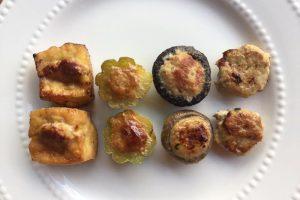 一種絞肉,四種變化 Easy Recipes for Ground Turkey