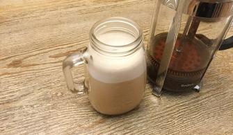 我的防彈飲品:防彈咖啡、奶茶、果昔等Bullet Drinks