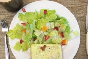 低醣早餐怎麼吃?健身前早餐怎麼吃?