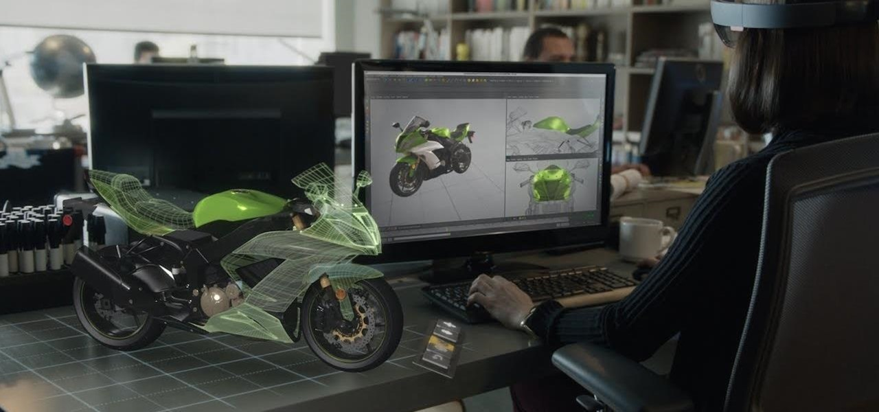 Holographic Remoting\u2014What It Is  Why It Makes the HoloLens So Much