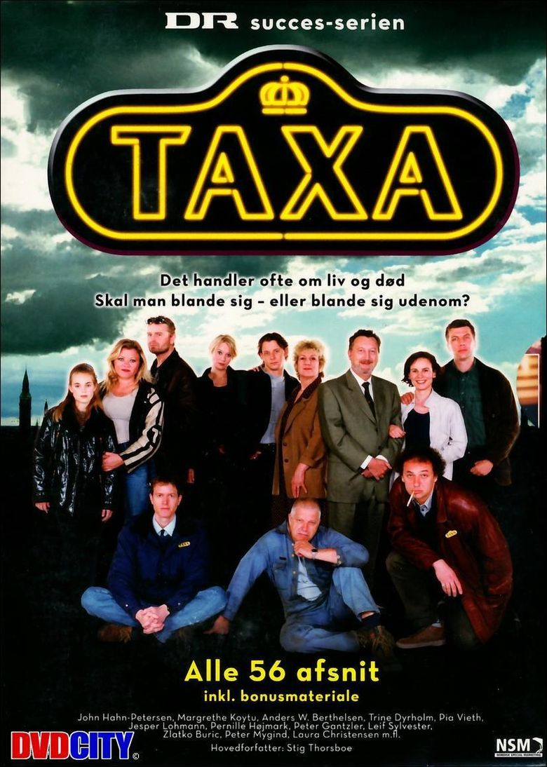 Alle Serien Online Taxa Where To Watch Every Episode Streaming Online Reelgood