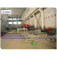 Magnesium Oxide Board Production Line / Wall Panel ...