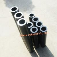 PE Plastic HDPE Pipe Tube Sleeve Manufacturer of dinron-uhmw