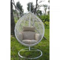 Rattan egg chair/nest chair/ rattan hanging chair of dmcraft