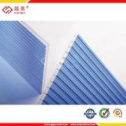 Clear Polycarbonate Roof Panels Flat