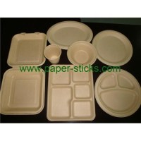 Disposable tableware of vvalicemeicn