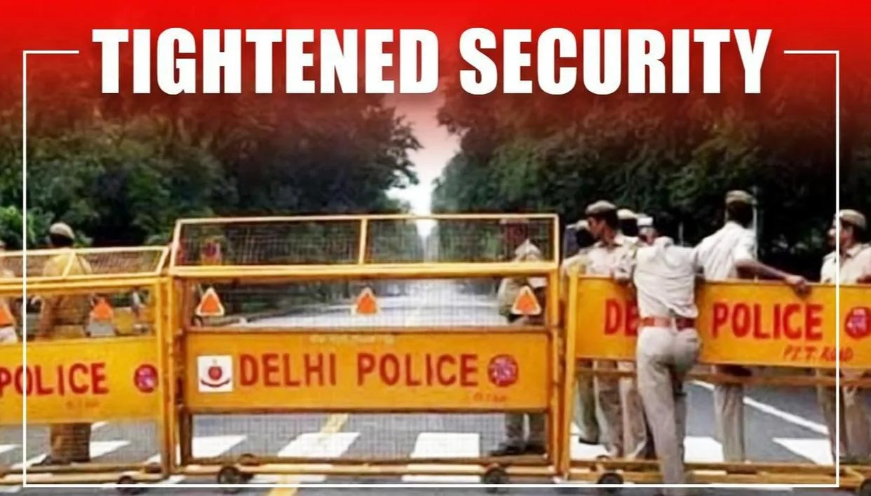 Ayodhya Verdict Delhi Police Warns Of Action Against Mischief Mongers Republic World