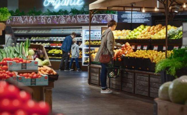 K Citymarket Järvenpää Wins Igd Store Of The Year Award