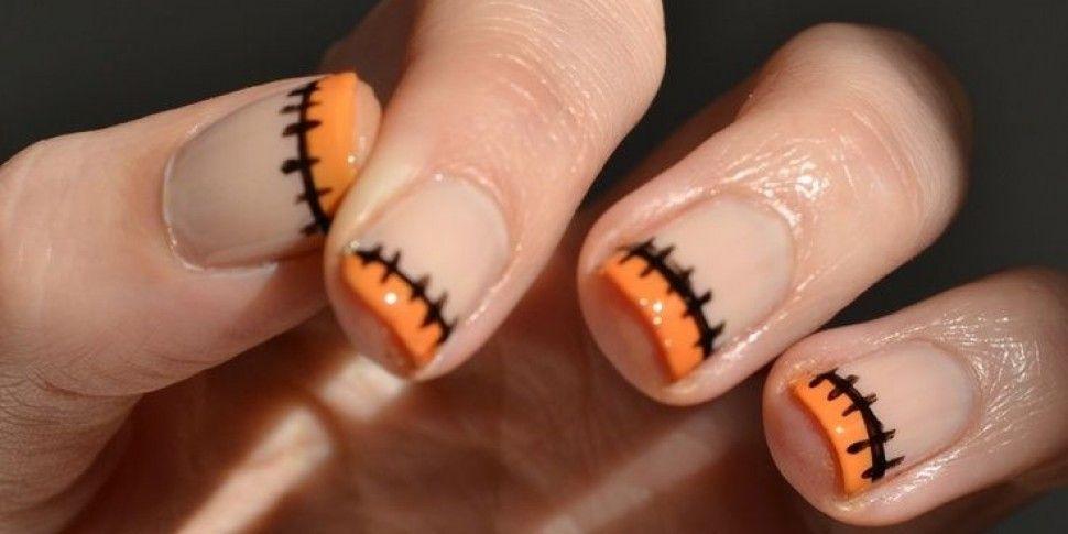 5 Easy Halloween Nail Art Ideas SPINSouthWest