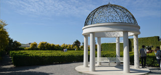 彰化》和美景點 探索迷宮歐式花園 – 親子遊玩好去處