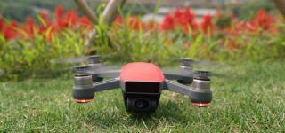 大疆 DJI 發表會 掌上型 SPARK空拍機|讓你盡享飛行樂趣