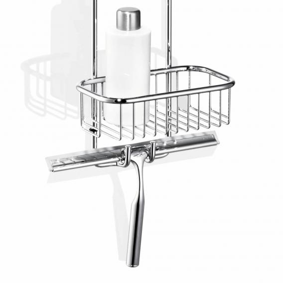 Giese Bodyguard Giese Bodyguard Hanging Shower Baskets With Squeegee