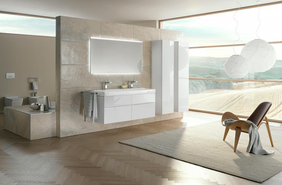 emejing das moderne badezimmer wellness design ideas - house ... - Das Moderne Badezimmer Wellness Design
