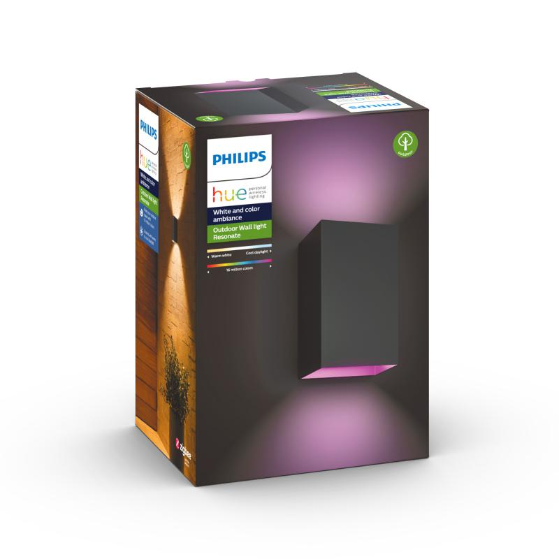 Philips Hue White Color Ambiance Resonate Rgbw Led