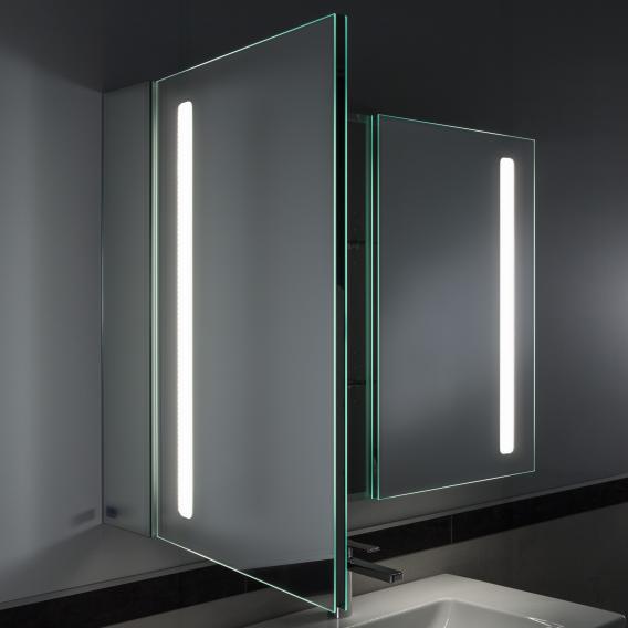 Bad Spiegelschrank Mit Beleuchtung Villeroy Boch