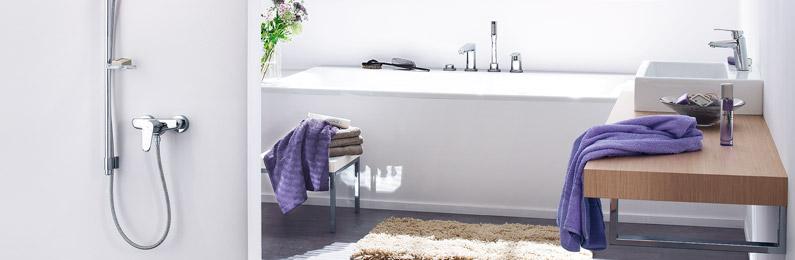 Badsanierung Bad sanieren - Tipps und Kosten REUTER - badezimmer 6 qm kosten