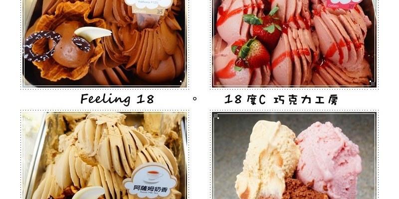 【食記*南投】埔里  18度C 巧克力工房。feeling 18 比吃巧克力更重要的事!~
