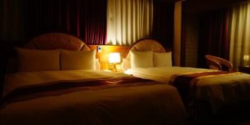 【住宿*澎湖】豐家大飯店 完全失去競爭力的旅店