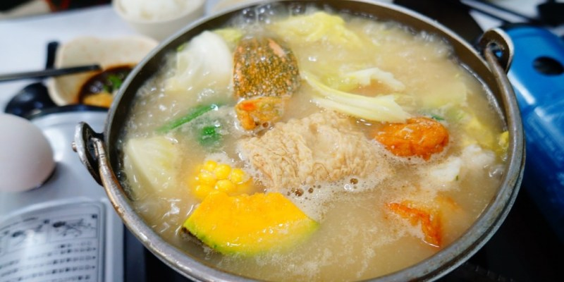 【食記*台南】平價鍋物 ✦ 手工火鍋料 是吉祥精緻火鍋館