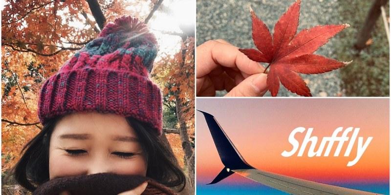 Shuffly旅遊秘書   日本旅遊的即時秘書,隨時幫你預約餐廳、推薦美食景點!!
