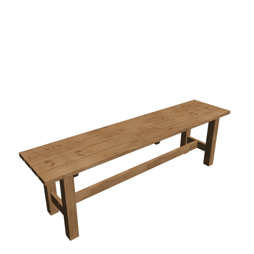 Ikea Küche 11.11 Norden Bench Design And Decorate Your Room In 3d