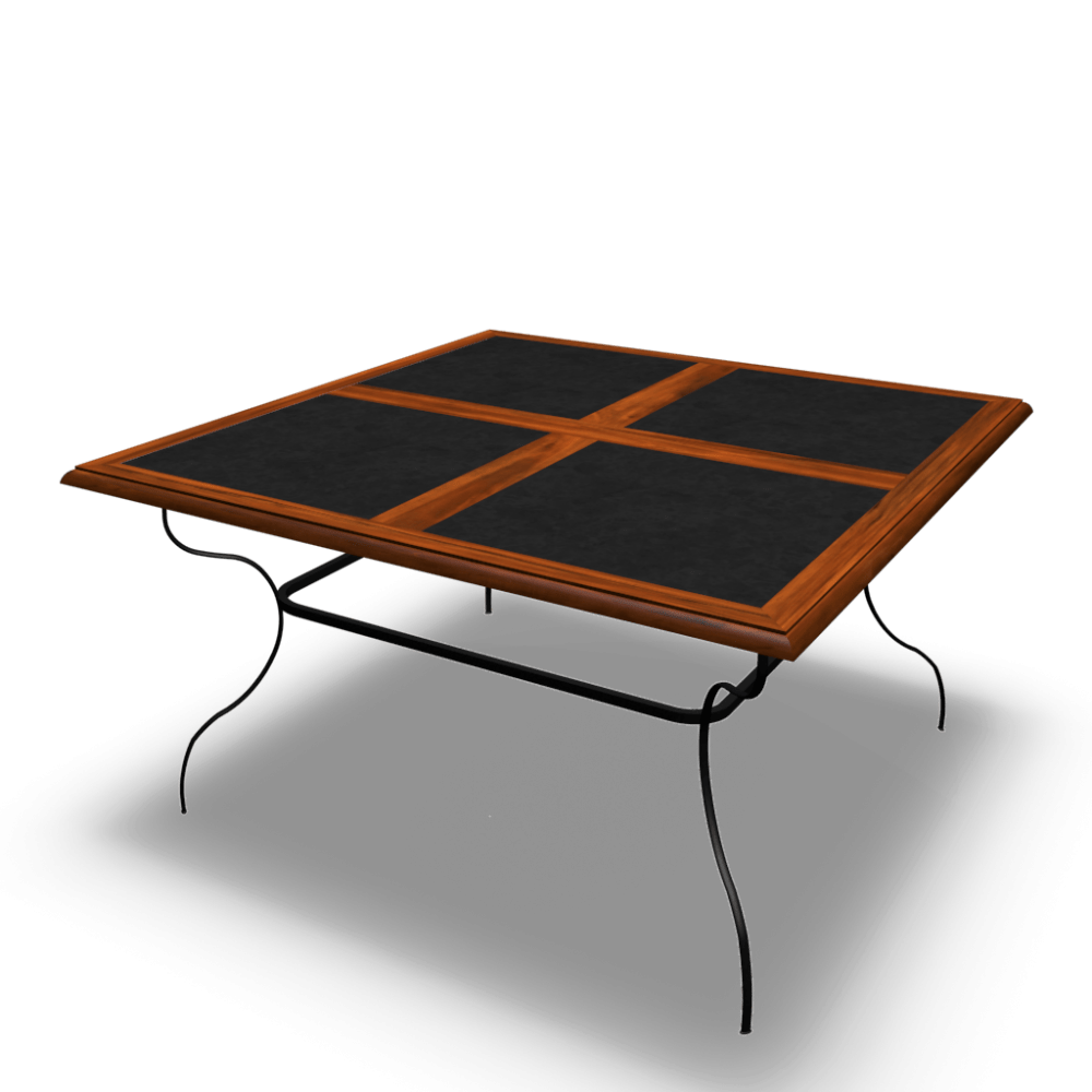 Table Luberon Maison Du Monde Dining Table LubÉron Design And Decorate Your Room In 3d