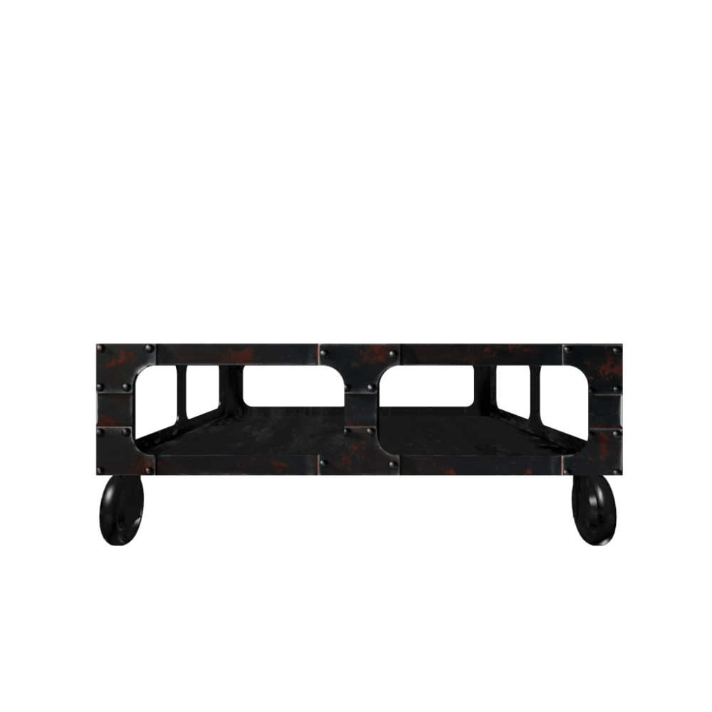 Maisons Du Monde Couchtisch Coffee Table Terminus Design And Decorate Your Room In 3d