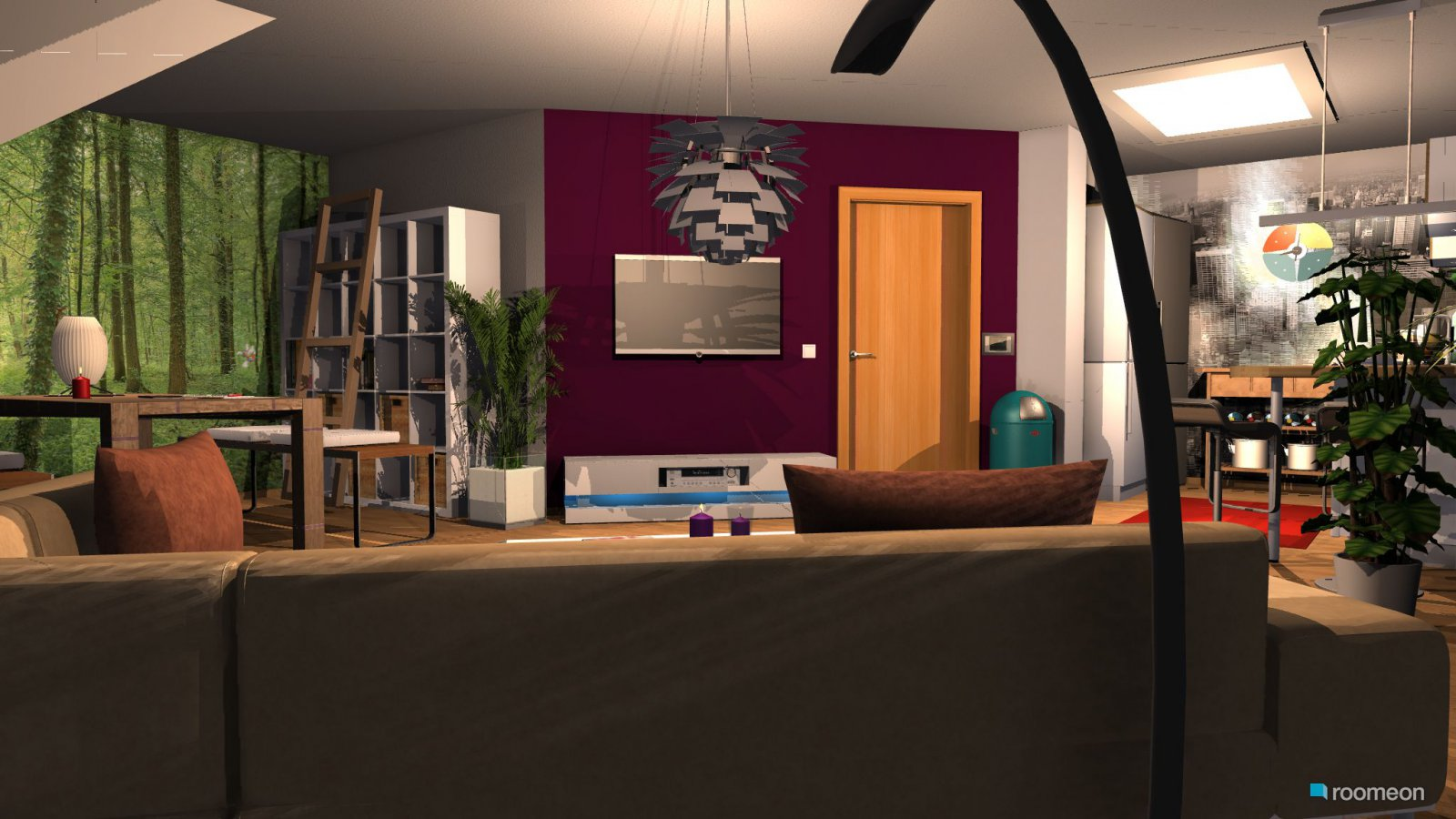 Alternative Wohnzimmer Room Design Wohnzimmer Alternative Sitzecke Roomeon Community